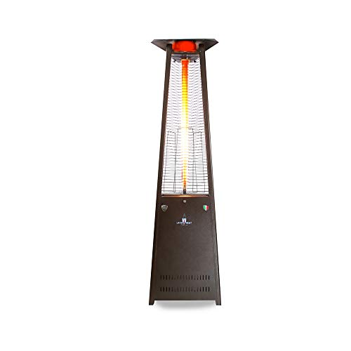 Xbeauty far infrared heater indoor outdoor wall mounted for Handy heater italia opinioni