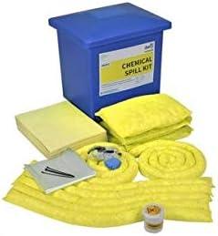 DARCY Kit de derrames químicos 110 (110)