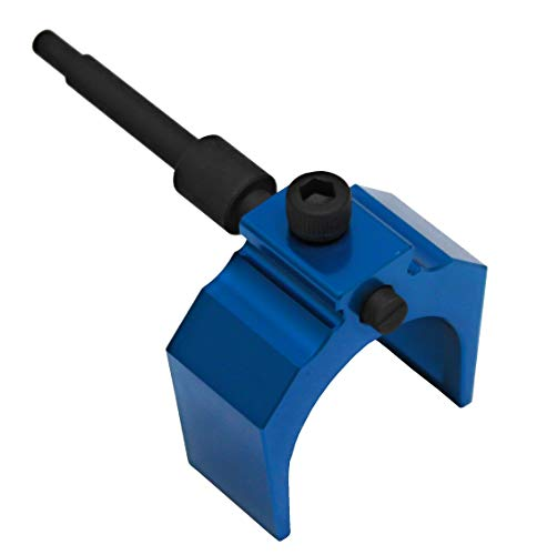 Caterpillar Injector Height Tool Alternative to 9U-7227 Adjustment Gauge Tools for CAT Engines 3406E, C-15 and C-16 ()