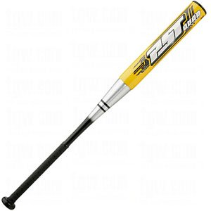 Worth FPQPST QUAD PST Fast Pitch Softball Bat (-9) - New for 2010! - One Color 31/21 by Worth