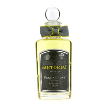 Penhaligon's Satorial Beard Oil For Men 100ml/3.4oz by Penhaligon's