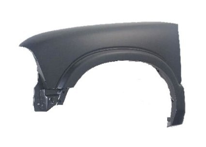 OE Replacement Chevrolet//GMC//Oldsmobile Front Driver Side Fender Assembly Partslink Number GM1240184