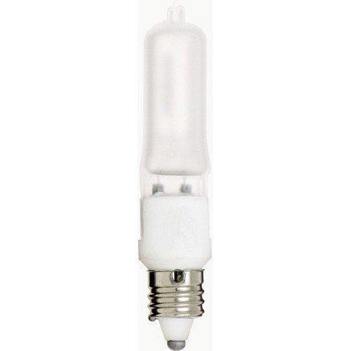 (Pack of 24) Satco S1914, 50Q/F/MC, Halogen Light Bulb