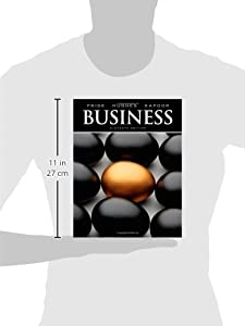 Business by Cengage Learning