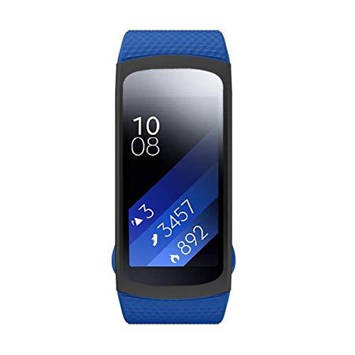 SHJIRsei Correa para Reloj, Deportivo Correa para Samsung Gear Fit 2 SM-R360,