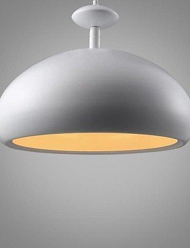 DXZMBDM® Pendelleuchten 1 Licht modernen einfachen künstlerischen , 220-240v