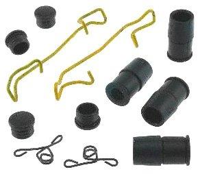 Carlson Quality Brake Parts H5783Q Disc Brake Hardware Kit
