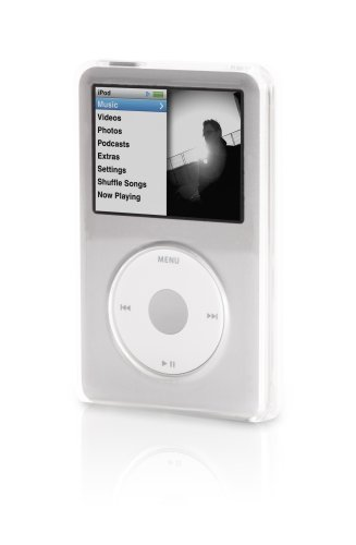 Griffin iClear for iPod classic