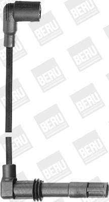 Beru AG 0300811766 COPPER CABLE Z/ündleitung