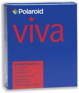 manual polaroid viva