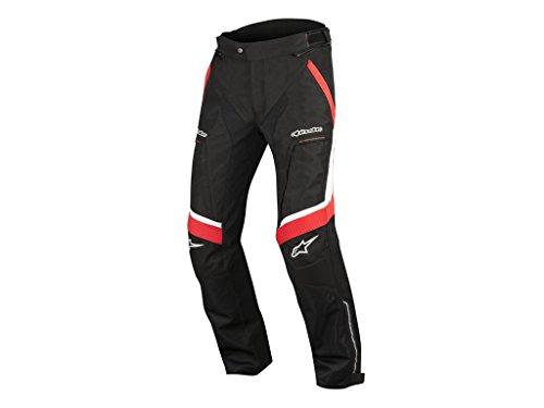 Alpinestars Ramjet Air Pants (MEDIUM) (BLACK/RED/WHITE) ()