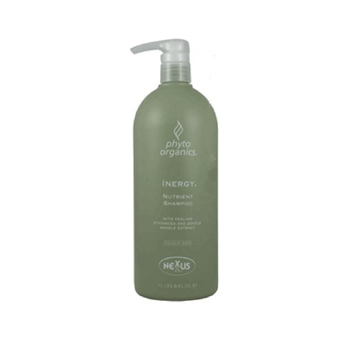 Nexxus Phyto Source Inergy Nutrient Shampoo, 33.8 Ounce