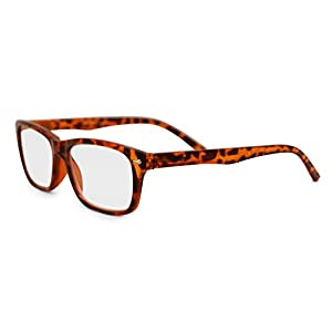 In Style Eyes Seymore Progressive BiFocal Glasses/Tortoise 1.50