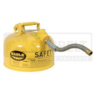 A&I Products EAGLE 2 GAL DIESEL SAFETY PART NO: A-B1SCD7 ()