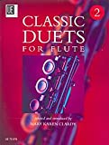 img - for Classic Duets for Flute, Vol.2 - Various - Mary Karen Clardy - UNIVERSAL EDITION - 2 Flutes - Flute Duet - UE070078 book / textbook / text book