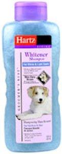 Hartz Living Groomers Best Whitener Dog Shampoo 18 oz. (Pack of 3), My Pet Supplies