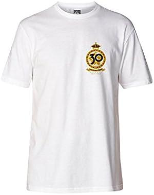 Aikau Poster T-Shirt - White
