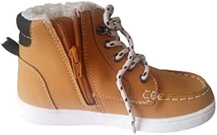 H\u0026M Light Brown Fashion Sneakers For