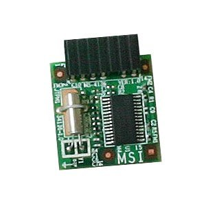 MSI Micro Star Accessory Tpm Module Infineon Chip Tpm V3.19 - Chip Security Tpm