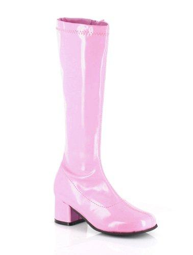[Ellie Shoes Girls Dora (Pink) Child Boots Pink Small] (Dora Costume For Kids)