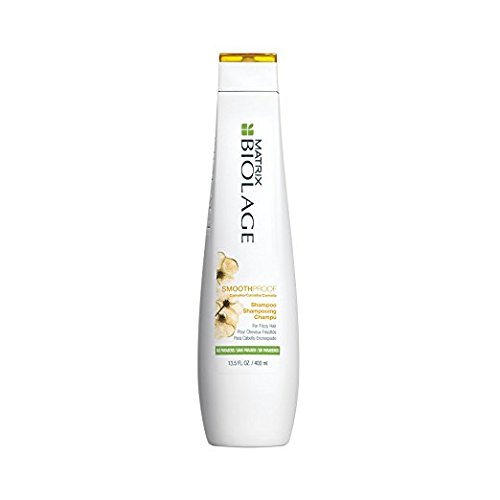 Matrix Biolage Smooth Proof Shampoo, 13.5 Fluid Ounce
