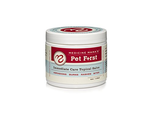 Topical Salve For Cats Dogs And Horses