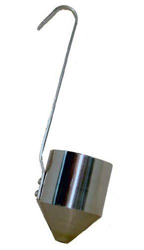 Earlex SG244 Liquid thickness/Viscosity measuring Cup Ford