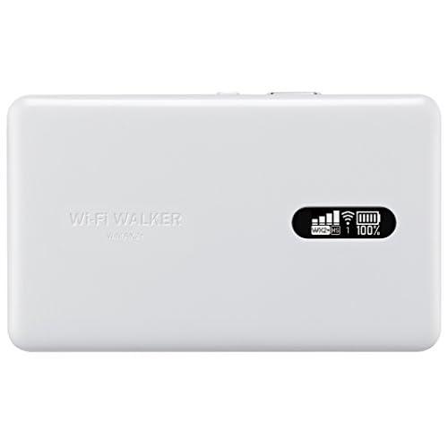 Wi-Fi WALKER WiMAX 2+(NAD11)