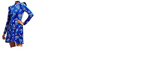 Xhilaration Blue Dress - 2