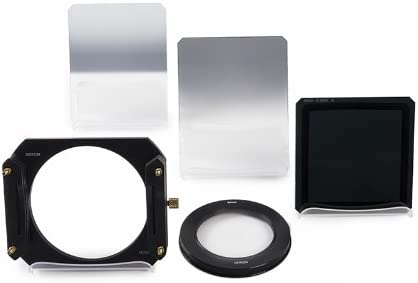 for 36mm Lens Thread Formatt Hitech 67mm Landscape Filter Kit Colby Brown Signature Edition