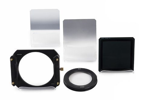 Formatt Hitech 85mm Landscape Filter Kit Colby Brown Signature Edition (for 58mm Lens Thread)