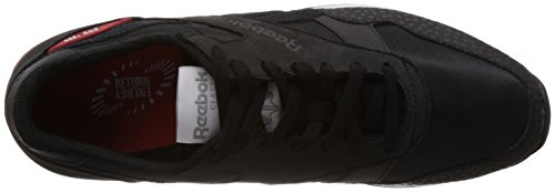 Reebok–Schuhe Mode–ers 1500 Schwarz