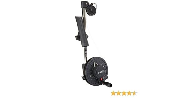 Scotty Strongarm 24 Manual Downrigger Downriggers Sports & Fitness ...