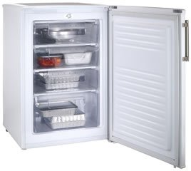 freezer hoover undercounter buy drawers household gbuk integrated pdt appliances delivery u free refrigeration freezers