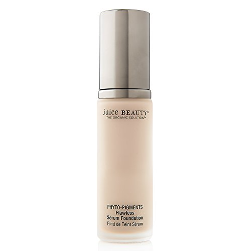 Juice Beauty Phyto-pigments Flawless Serum Foundation, Rosy Beige
