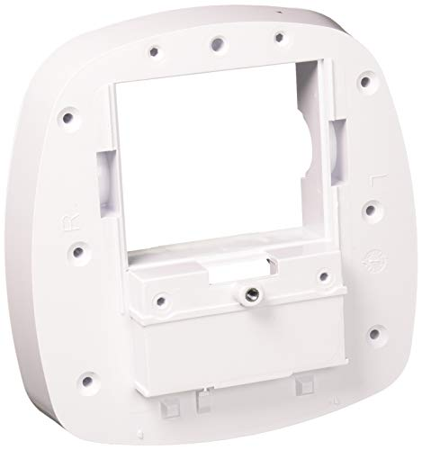 - Hayward AXV050CWH White Lower Middle Body Replacement for Select Hayward Pool Cleaner