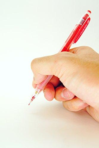 Pilot Color Eno Mechanical Pencil, 0.7mm, 8 Colors, Mechanical Pencil Lead Refill, 0.7mm, 8 Colors, Sticky Notes Value Set by Stationery JP (Image #2)