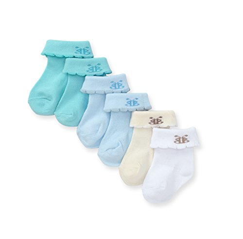 NEW BABY BOY GIFT BASKET - BLUE by Babyblooms (Image #5)