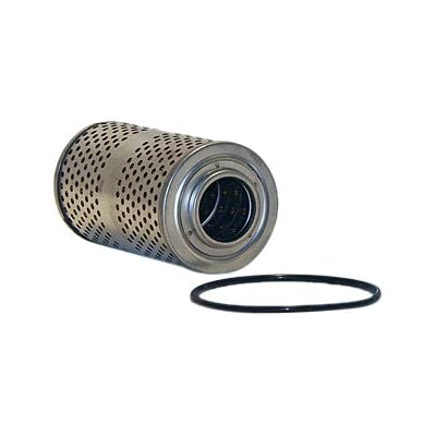 WIX Filters - 51517 Heavy Duty Cartridge Hydraulic Metal, Pack of 1: Automotive