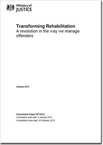 Descargar Libro Origen Transforming Rehabilitation: A Revolution In The Way We Manage Offenders Archivo PDF
