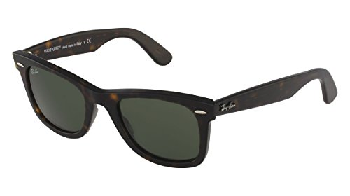 Ray-Ban Tortoise Classic Wayfarers RB 2140 902 50mm + SD Glasses + Cleaning - Rb 902 2140