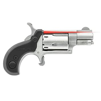 LaserLyte NAA Grip Laser Sight for 22lr Long Rifle fits in All Holsters and  activates by Squeezing Grip in a Shooting Position Makes The Gun Very