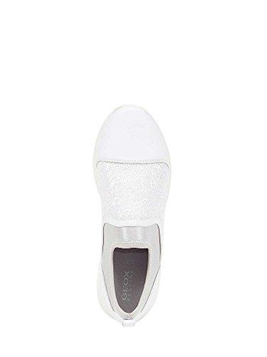 Geox Damen B Sneaker D Ophira White qY0qvBw