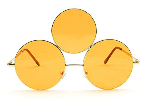 3822fc655e14 Third Eye Sunglasses by Shivas Includes Free Case. Prince Tribute And EDC  Style