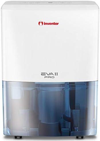 Opinión sobre SEESEE.U Deshumidificador EVA-II Pro 20L (R290)