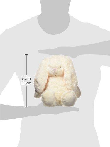 "8/"" Gund Baby Thistle Bunny Plush Cream"