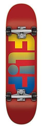 ホットセール Flip Skateboards Odyssey Faded 32 Red Odyssey [並行輸入品] Sk8 Completes in Flip Skateboard 7.88 x 32 Multicolor [並行輸入品] B071L8Y91Z, コウラチョウ:9fe4500e --- a0267596.xsph.ru