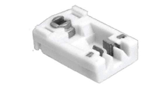 C.R. LAURENCE LLS2 CRL Side Locking Lite-Lift Spiral Pivot Lock Shoe