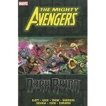 Mighty Avengers: Dark Reign