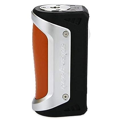 E Cigarette, GeekVape AEGIS 100W TC Box Mod con pantalla, resistente al agua, ...
